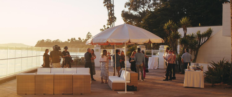 Santa Barbara House Program