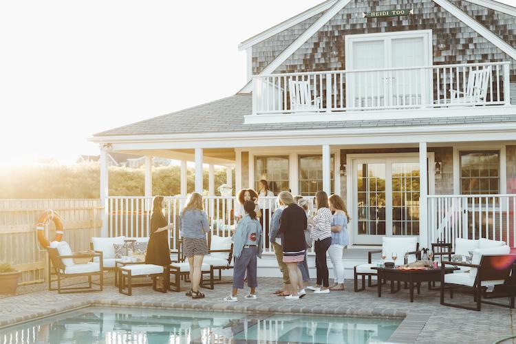 CBC Summer House 2019