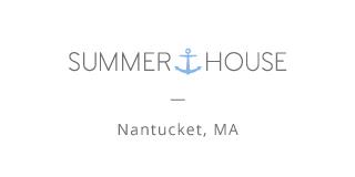 Summer House - Nantucket, MA