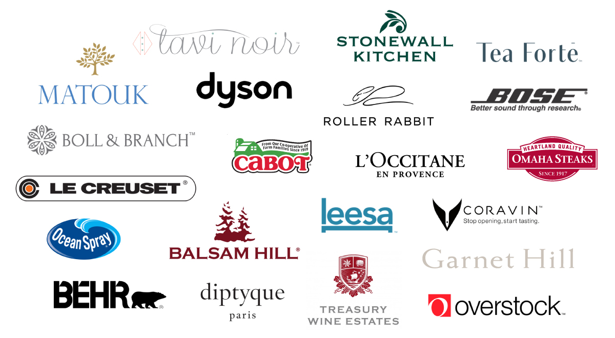 Hosting House brands