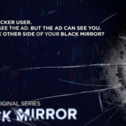Black Mirror Advertisement